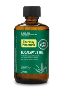 Thursday Plantation Tea Tree Oil / Eucalyptus Oil / Lavender Oil *From Australia*