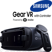 Samsung Gear VR SM-R325 for Galaxy Note 8/S8/S9+ Plus