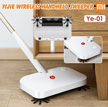 xiaomi wireless vacuum cleaner / static adsorption / speed inhalation