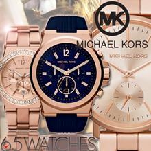 *M.K * Men + Ladies Collection. Free delivery + 1 Year Seller Warranty MK3277 MK3499  MK430