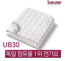 beurer 독일 전기요 보이로 UB30 / 무료배송 / 독일 정품 직배송