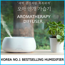 ►KOREA NO.1 BESTSELLING HUMIDIFIER◄ ★PREMIUM QUALITY★ REMOTE CONTROL★FREE ESSENTIAL OIL★