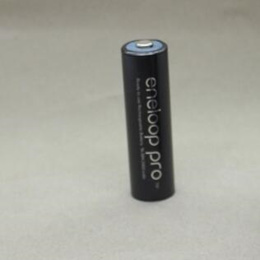 Panasonic Sanyo eneloop Philip four generations of XX 2500MAH 5 AA low self-discharge rechargeable