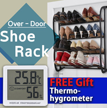 [SPECIAL $$ FREE GIFT]💕Door Shoes Rack ★ Multi Shoes Rack/Umbrella rack/Entrance Organizer Storage