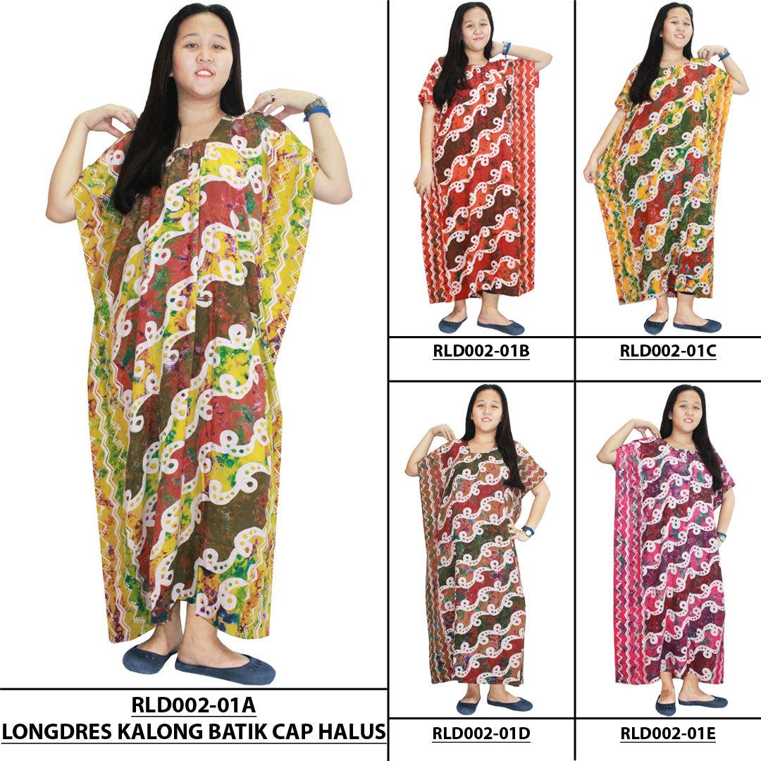Longdress Batik Print LPT001-03C. Source · fit to viewer