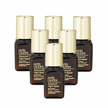 6 x Estee Lauder Advanced Night Repair Synchronized Recovery Complex II  7ml/0.24oz [sample size no