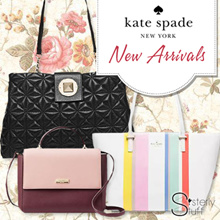 READY STOCK IN SG-KATE SPADE HANDBAGS-SUPER SALE