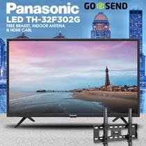 Termurah Panasonic LED 32inch TH-32F302G Free Brecket - Antena Dalam - Kabel HDMI