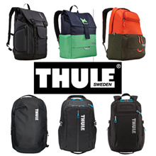 [THULE] ★July Restock★ 20 STYLE Backpack Collection / Laptop / School / Travel BAG / 100% AUTHENTIC