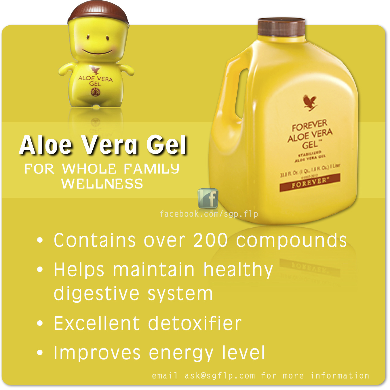 Aloe vera gel for weight loss