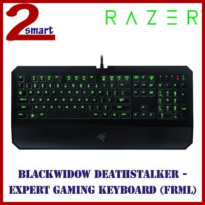 b0d70d4b3dd Razer DeathStalker – Expert Gaming Keyboard - US layout - FRML