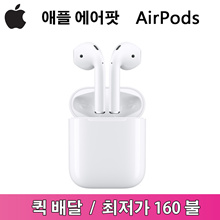 Genuine Apple AirPods Wireless Earphone  1 year international  Apple warranty