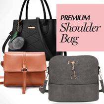 Trend 2018 5 Varian Shoulder Bag
