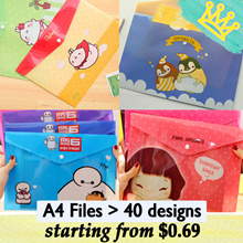childrens day gifts children day gift Cartoon A4 Pocket File STATIONERY GOODIE BAG CHRISTMAS