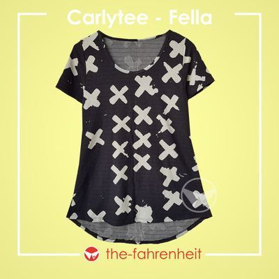 Carly Tee - Fella