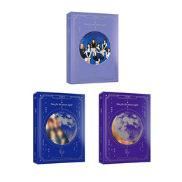 G-FRIEND GFRIEND - Time for the moon night [Random ver.] CD+Photocards+Free Gift