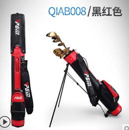 PGM golf bag with stand men and women gun bag