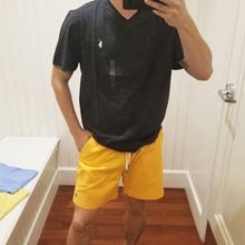 Polo Ralph Lauren Unisex V Neck Short Sleeve T-Shirt