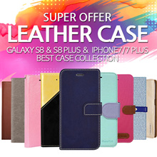 ★Leather Case collection★iPhoneXS/MAX/XR/X/8/7/6/Plus/Note9/8/5/S9/S8/Plus/S7/Edge/J7Prime/Pro/A8/20