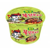SAMYANG Hot Chicken Jjajang Bowl 105g