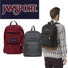 [Jansport]★New arrivals★14Type Backpack Collection / From USA / school / laptop bag