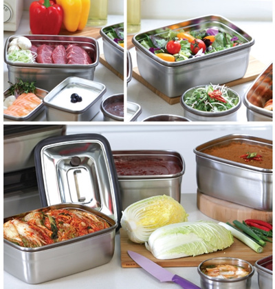 Qoo10 food storage contain kitchen dining for Qoo10 kitchen set