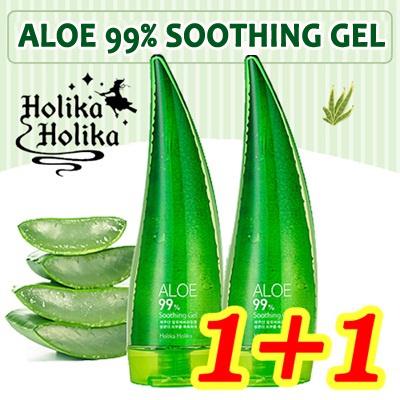 Aloe 99 Soothing Gel by holika holika #8