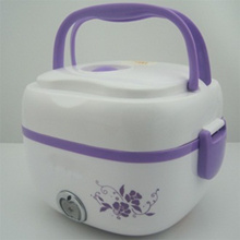 7 days special offer*Electric lunch boxes*Multifunctional stainless steel liner / electric lunch box / plug heating