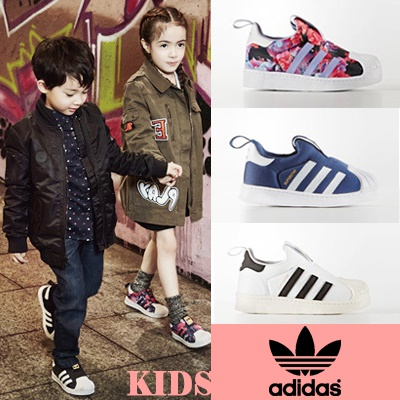 Qoo10 adidas superstar kids Search Results : (Q·Ranking