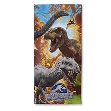 Universal Studios Jurassic World Beach Towel