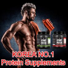 Korea No.1 WPI/ WPC 93% Flavor Protein Supplement powder 1kg Health /men