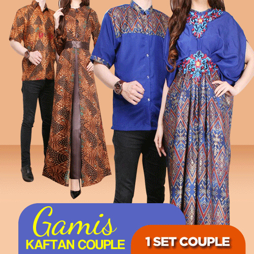 GAMIS COUPLE COLLECTION - BEST QUALITY