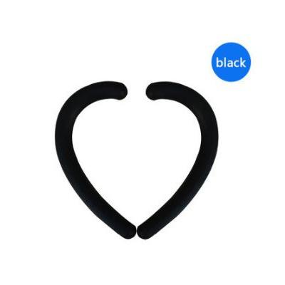 Ear Protector (Black) - 1 pair