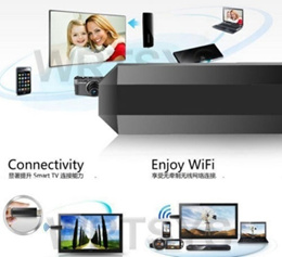 USB TV Wireless Wi-Fi Adapter for Samsung Smart TV WIS12ABGNX WIS09ABGN 300M