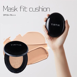 (TIRTIR) MASK FIT CUSHION 17C 21N 23N - COCOMO