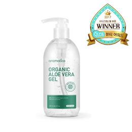 ★★ aromatica ★★ Organic Aloe Vera Gel 300ml