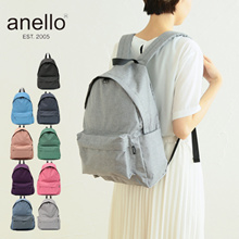 100% IMPORTED JAPAN  Anello fold able daypack (AT-C1831)