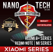 Tempered Glass Redmi Note 9 K30 K20 Mi Max 3 9 Screen Protector