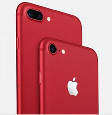 [RM3457 after Coupon Discount] Apple iPhone 7 Red 128GB ORIGINAL Apple Malaysia Warranty**FREE SHIPPING