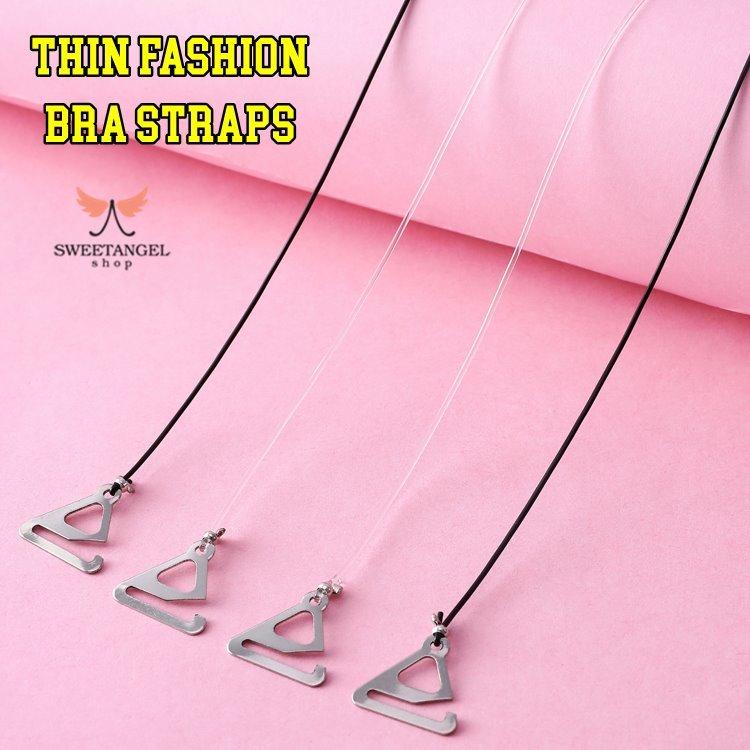 ed3b68070 Qoo10 - Thin Bra Straps   Underwear   Socks