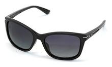 Sunglasses Men Women gift OAKLEY Oakley Oakley sunglasses OO9232-01 / DROP IN Polished Black Grey Gradient Polarized OO9232-01 [for goods sent directly, not cash]