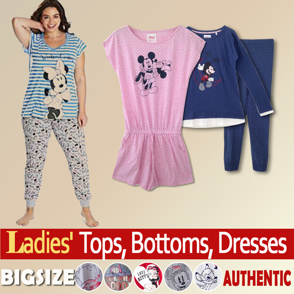 PREMIUM Tops Bottoms Dresses | Original Quality | BIGSIZE | CASUAL SLEEPWEAR pakaian rok wanita Deals for only Rp95.000 instead of Rp95.000