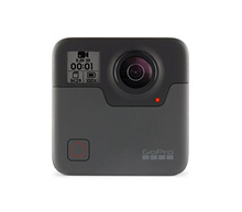2018 New Products // GoFRO Fusion GoPro Fusion CHDHZ-103-FW // Includes VAT