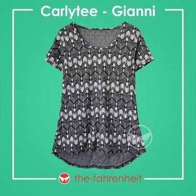 Carly Tee - Gianni