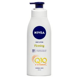 Nivea Q10 Plus C Firming Body Lotion 400ml