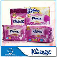 [BUNDLE OF 6] KLEENEX Ultra Soft Moist Toilet Tissue