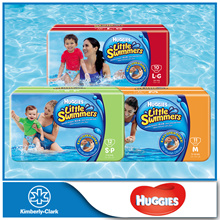 HUGGIES Little Swimmer Pants - S / M / L sizes