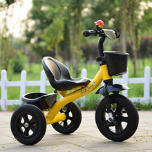 Authentic tricycle baby bicycle 2-6 Kids Bike toy cars Pack-mail