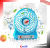 CNY SALES!!! - LIMITED TIME ONLY ~ Protable Multifunction USB Rechargeable 3 Speed Fan - Local Seller / Fast Shipping