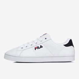 [OFFICIAL KOREA AK PLAZA][FILA] [FILA] Fila sneakers Court Deluxe FS1SIB1140X_WNV